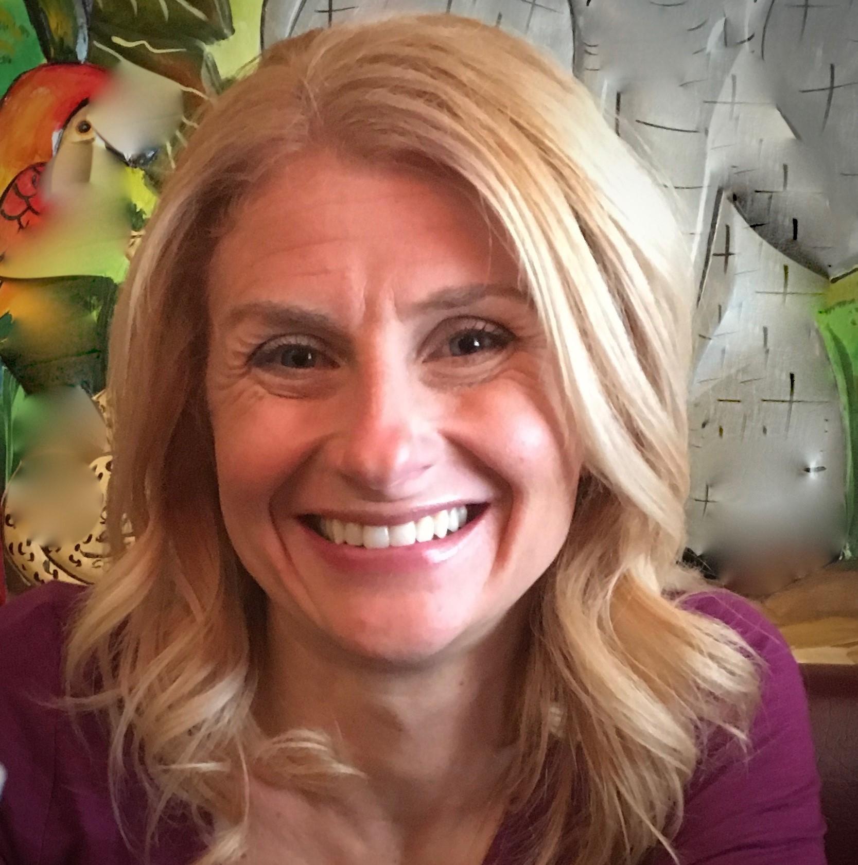 Megan Jacobs CPNP, PMHS, BC